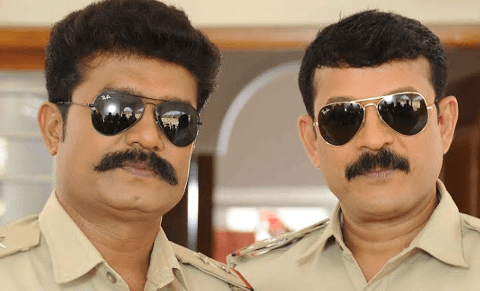 Police Roles In Kannada Movie Aagatha
