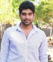 Rahul Vaskaran Tamil Actor