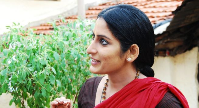 Roopa Iyer To Take Up The Direction Of Movie Ab..