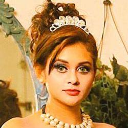 Agni Pawar Hindi Actress