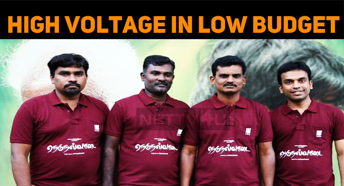 High Voltage In Low Budget – Selvakannan