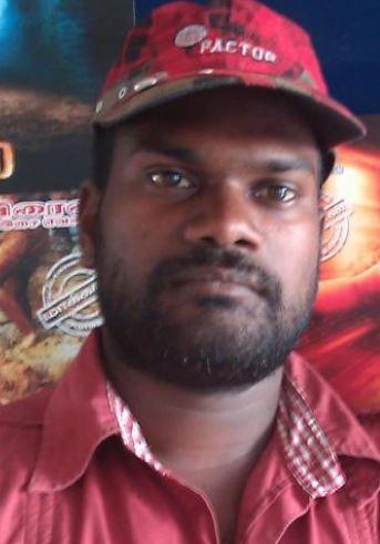 Nesam Murali Tamil Actor