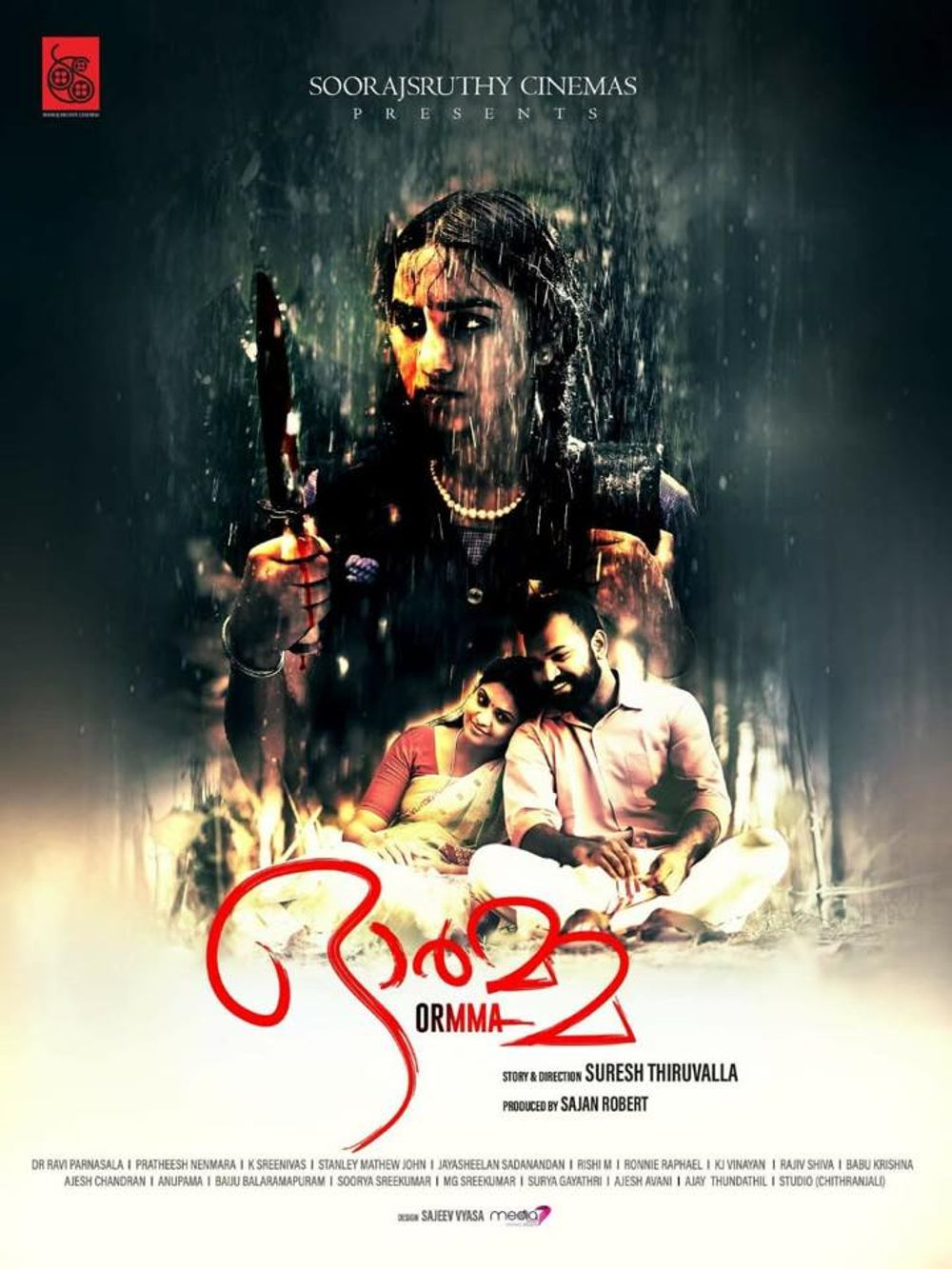 Ormma Movie Review Malayalam Movie Review