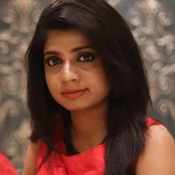 RJ Raghvi Tamil Actress