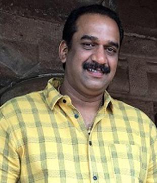 Krishnan Sethukumar