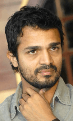 Actor Vijay Raghavendra Does Role In Raja Loves Radhe