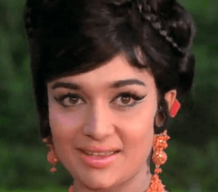 Asha Parekh Said She Was Depressed And Lonesome..
