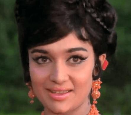 Asha Parekh Said She Was Depressed And Lonesome