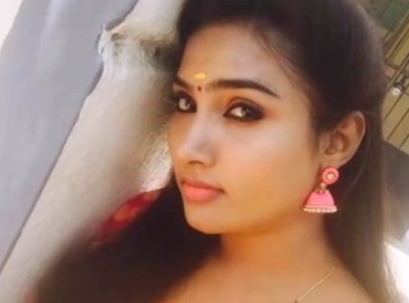 Nandhini Not Allowed To See Her Husband For The Last Time!