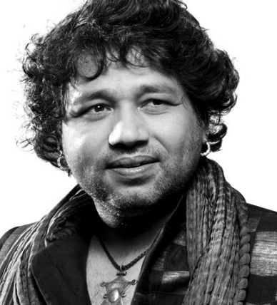 Prabhas A Fan Of Music Composer Kailash Kher