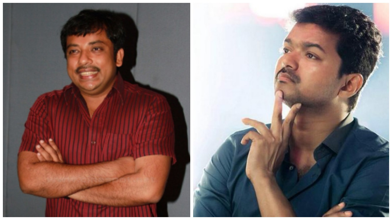 Vettaikaran Actor Joins Vijay In His Next!