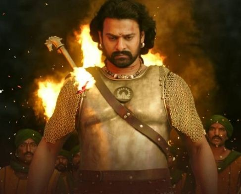 Baahubali 2's Online Booking Record!