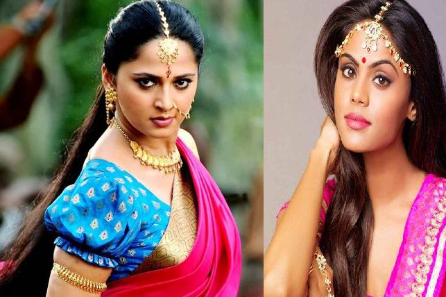 Next Devasena Is Karthika Nair!