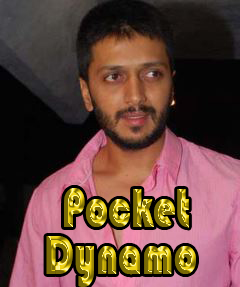Pocket Dynamo Movie Review Hindi Movie Review