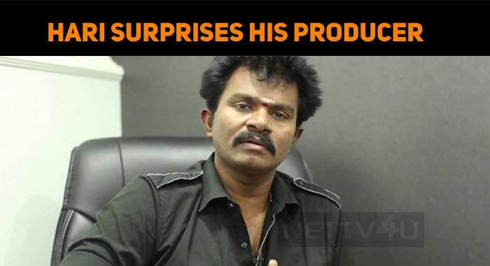 After Vijay Antony And Harish Kalyan, It's Hari's Turn!