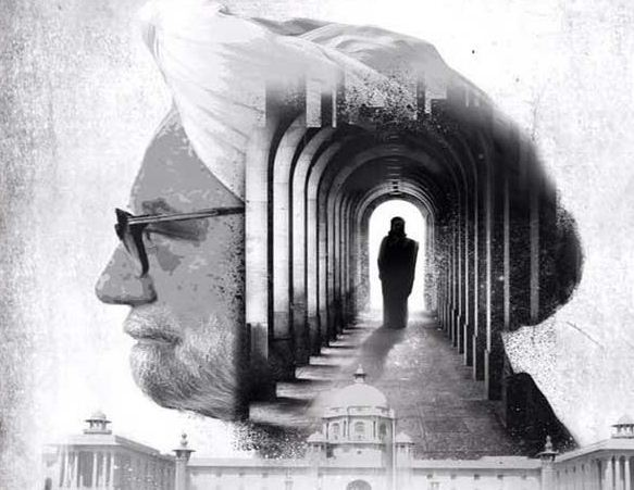 Manmohan Singh's Biopic To Have Anupam Kher In The Titular Role! First Look Out!
