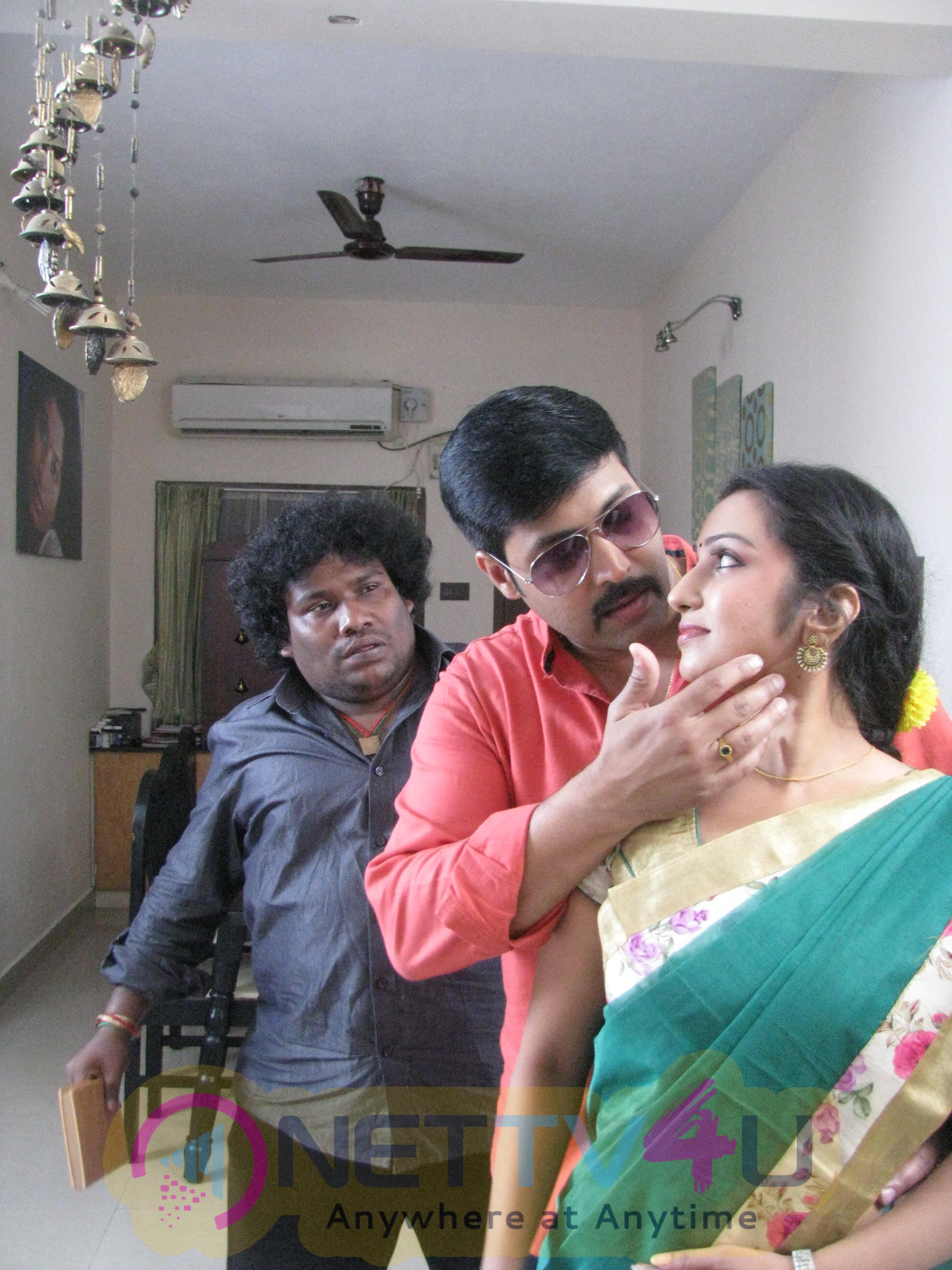 Chennai To Bangkok Movie Images