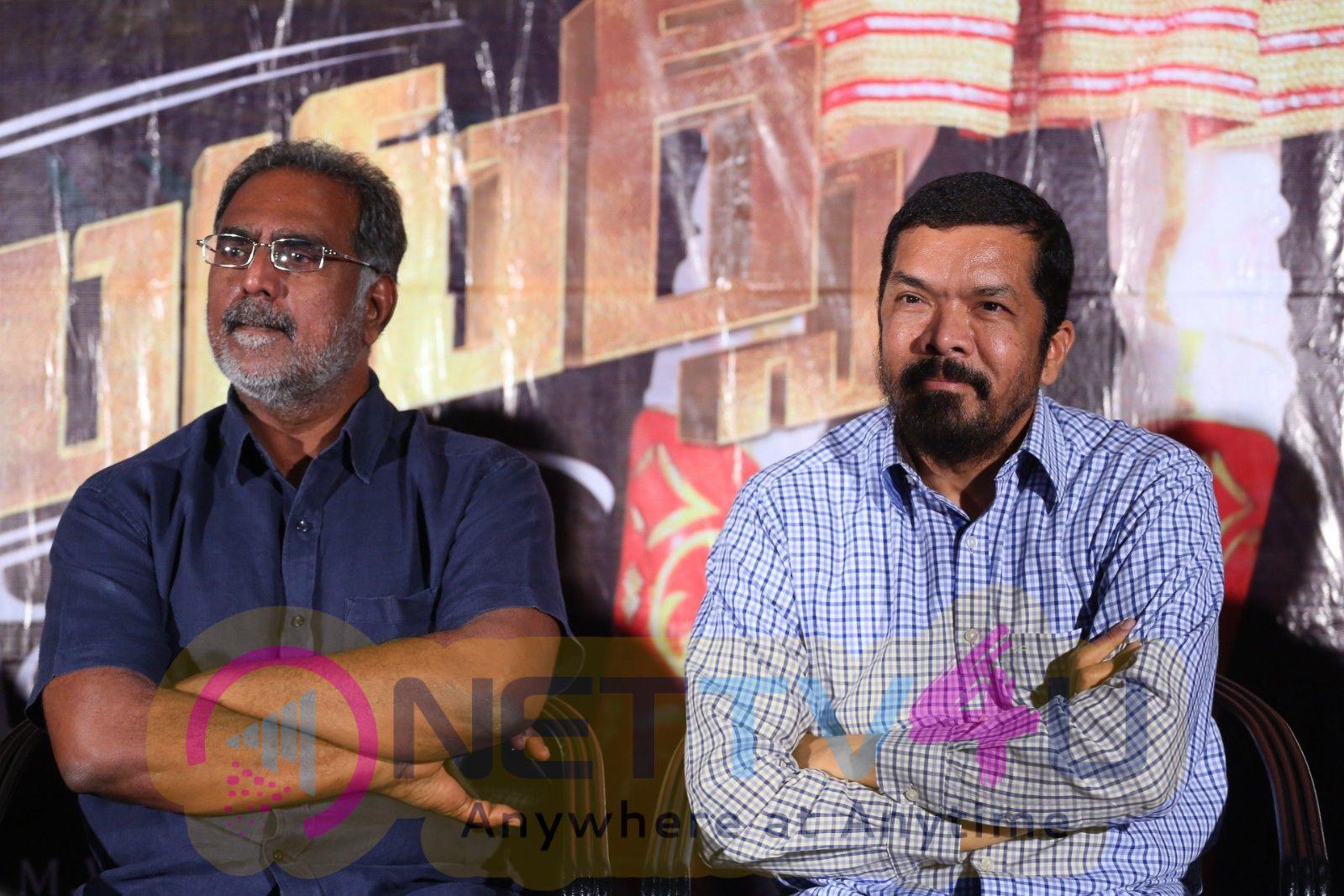 Desamudhurs Movie Teaser Launch Stills Telugu Gallery