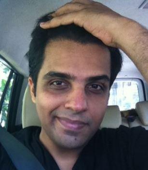 Pritesh Chothani Hindi Actor