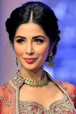 Sabeeka Imam Hindi Actress
