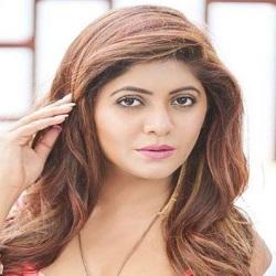 Sejal Mandavia Kannada Actress