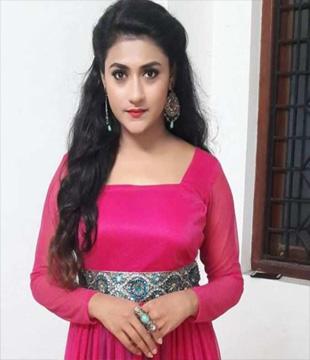 Maneesha Jayasingh