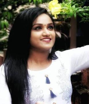 Vineetha Devadas