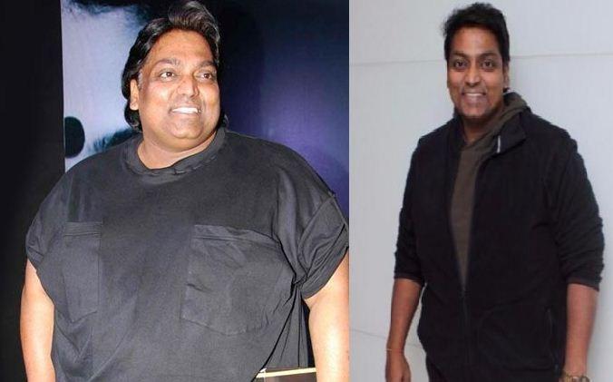 Astonishing Weight Reduction By Ganesh Acharya!..