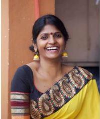 Karthika Thiru Tamil Actress