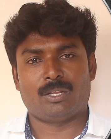 Logan Tamil Actor