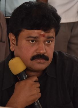 Ravi Rahul Tamil Actor