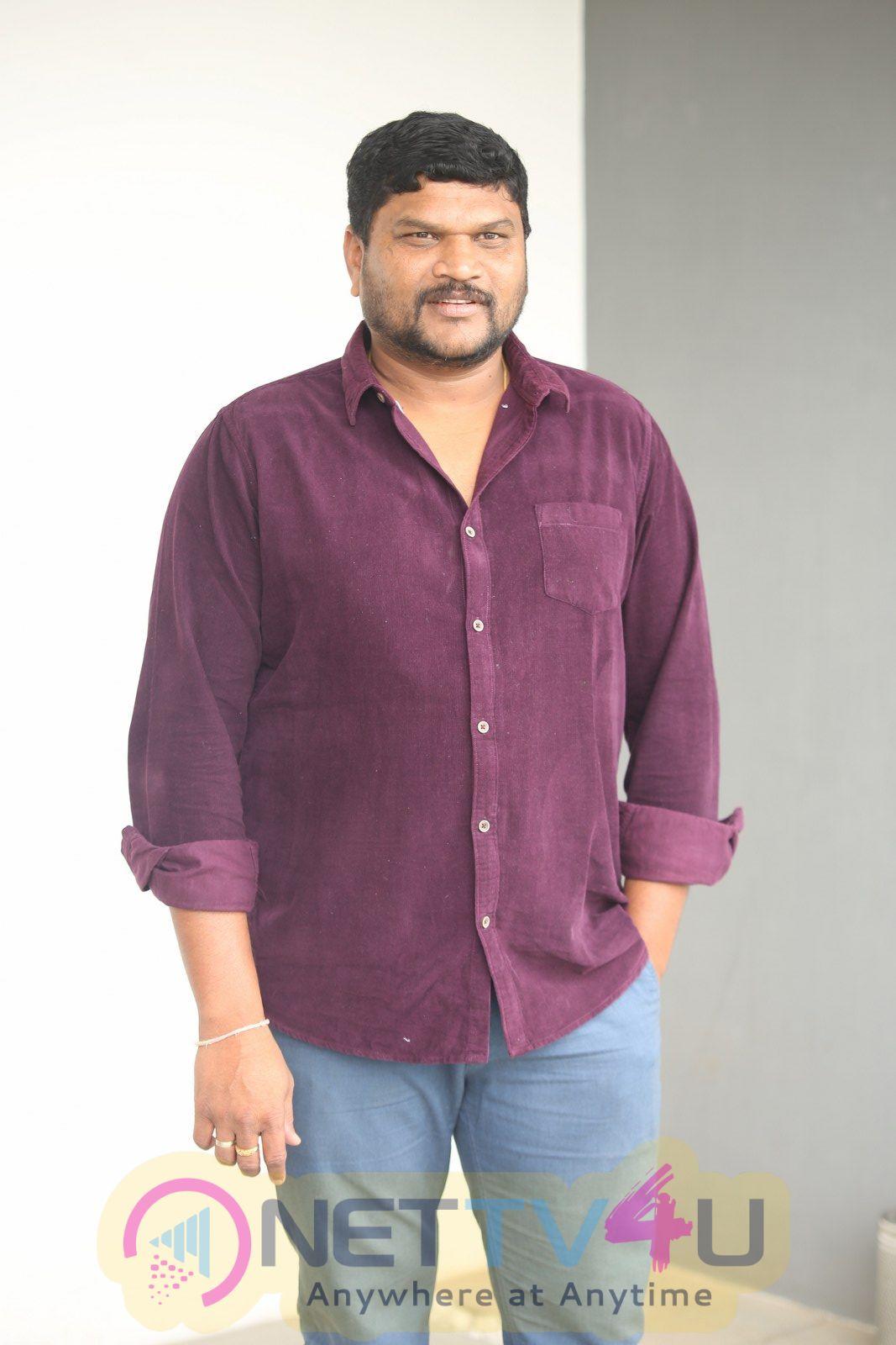 Director Parasuram Good Looking Pics Telugu Gallery