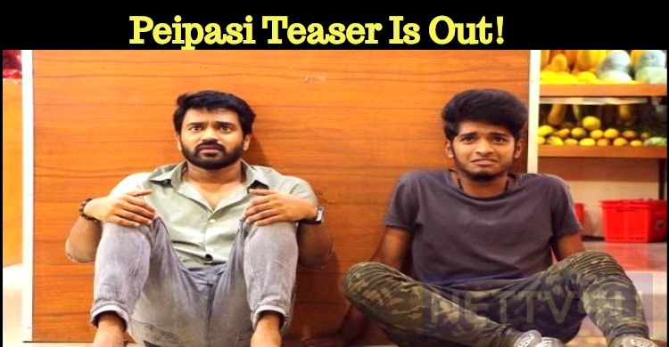 Peipasi Teaser Is Out!