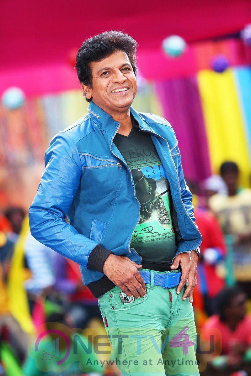 ShivarajKumar Exclusive Rare Images
