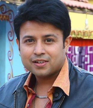 Actor Sumit Arora Hindi Actor