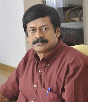 Amshan Kumar Tamil Actor
