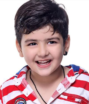 Atharv Sharma Hindi Actor