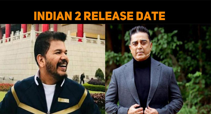 Indian 2 Release Date Is Here!
