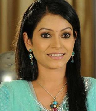 Tarka Pednekar Hindi Actress