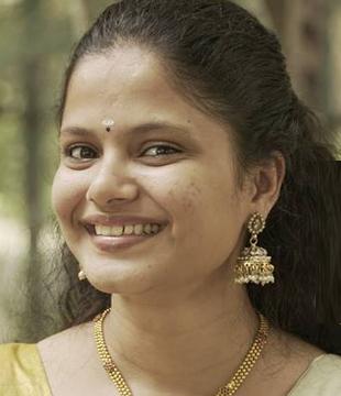 Vijetha Vishwanath Kannada Actress