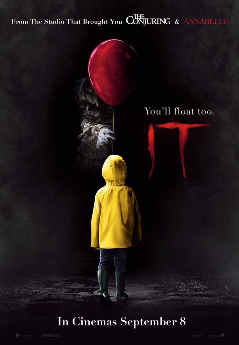 It Movie Review English Movie Review