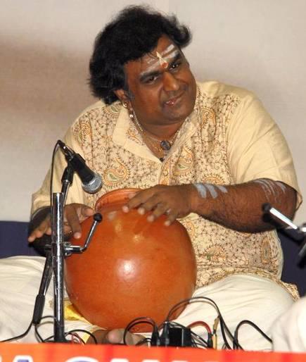 Dr S Karthick