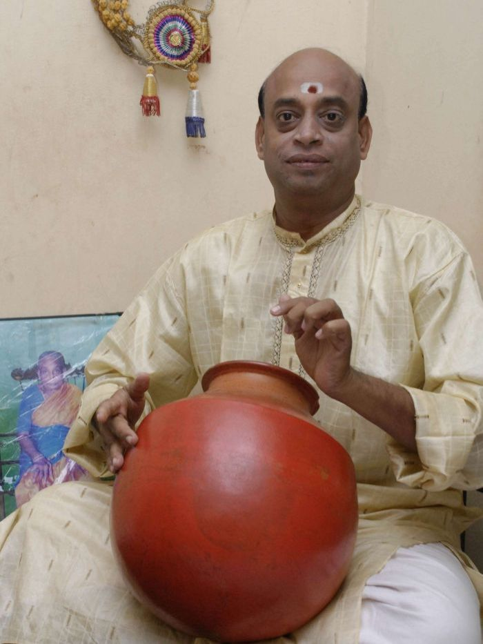 Madipakkam Murali