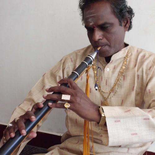 Vaduvur S N R Krishnamoorthy