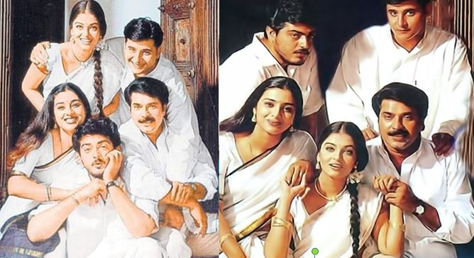Miss World Rejected Thala! Mammootty Shouldered Thala!