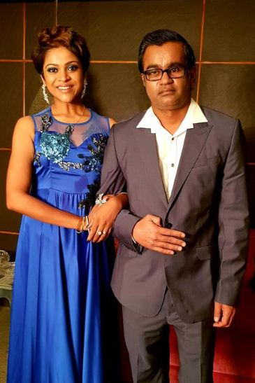 Selvaraghavan's Wife Sheds Her Excess Weight And Looks Slim!