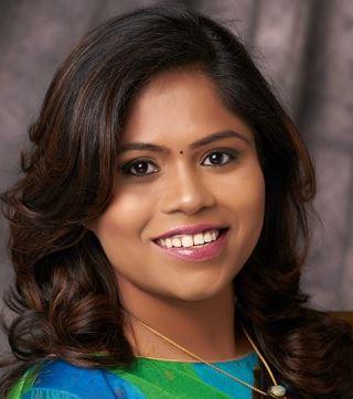 Regeena Jeppiaar Tamil Actress