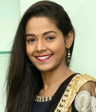 Sushmita Raj