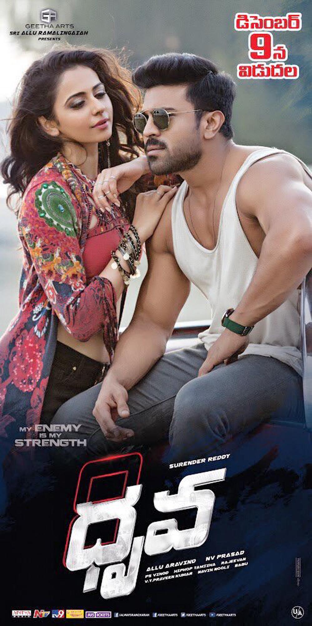 Dhruva Movie Review