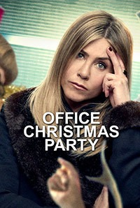 Office Christmas Party Movie Review English Movie Review